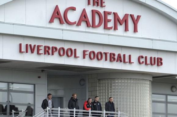 Ливърпул освободи 15% от играчите от академията
