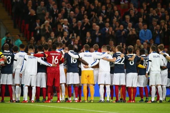 Френският химн ще звучи преди началото на всички мачове от 13-ия кръг на Премиър лийг