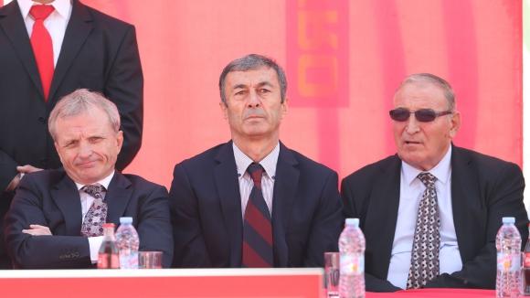 Ганчев готов да се откаже от ЦСКА