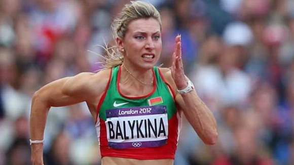 Беларуската атлетка убита от ревност
