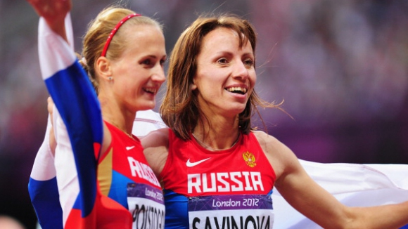 WADA отстрани Савинова, Поистогова и други три рускини