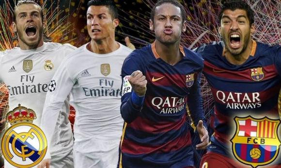 Ел Класико отново ще вълнува футболния свят