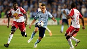 Левски иска нападател от Евро 2016