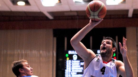 Деян Иванов: Баскетболът ще живне едва когато умре