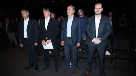 Промените в Левски са факт, нов силен човек влезе в клуба