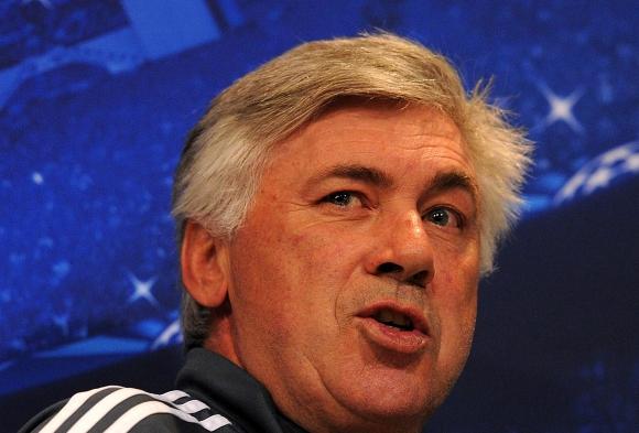 Анчелоти: Защо да не се върна в Реал Мадрид?