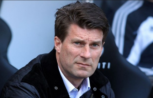 Лаудруп отказа да поеме Дания
