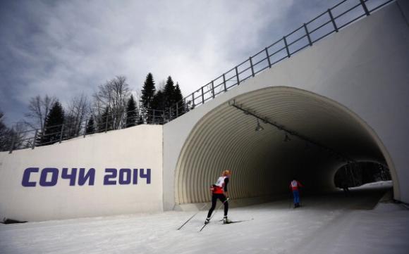 Всички допинг проби на руските спортисти от Сочи 2014 са отрицателни