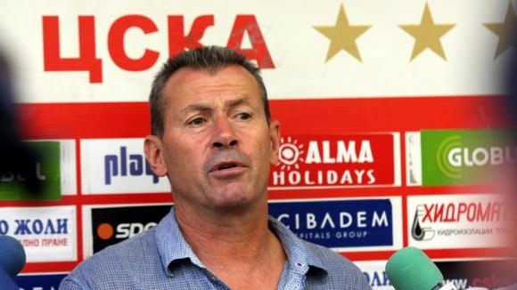 Майкъла: Литекс да стане ЦСКА е най-добрият вариант