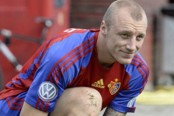 Треньорът на Базел: Иван Иванов е далеч от завръщане в тима