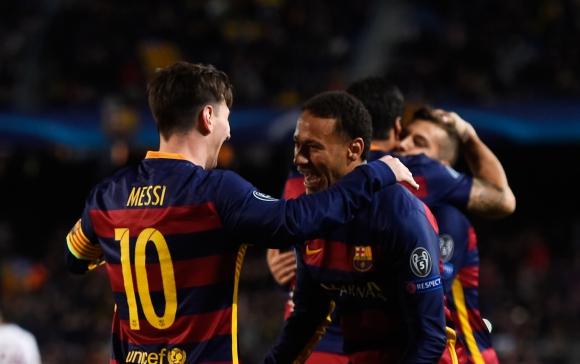 Барса задмина Реал по най-много голове в историята на ШЛ