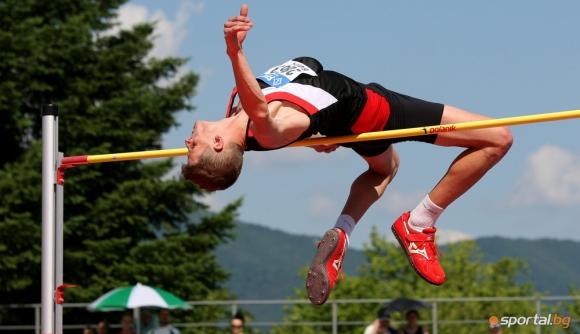 Български атлет пострада тежко, нуждае се от помощ