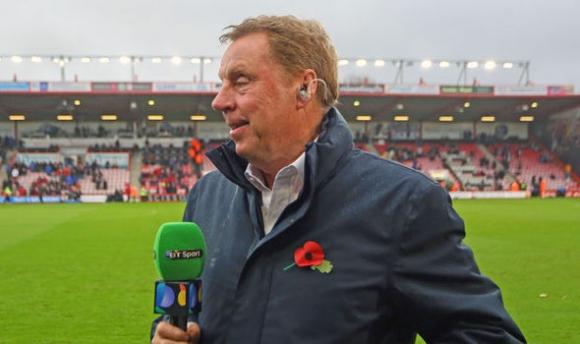 Хари Реднап: Английски отбор няма как да спечели ШЛ