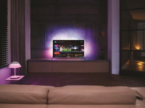 Потребители оцениха телевизорите Philips в повече от 70 видео ревюта