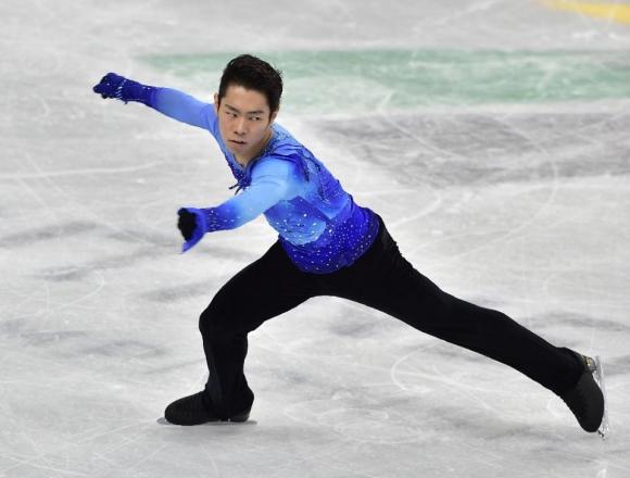 Олимпийският шампион постави нов световен рекорд за точки