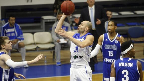 Рилецо без проблеми срещу Черноморец