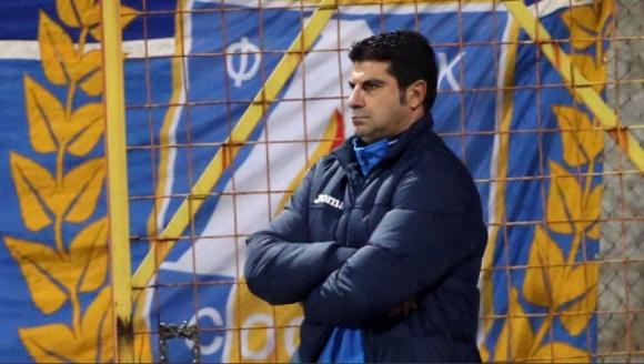 Гонзо с коментар за случващото се в ЦСКА