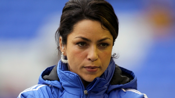 Скандалната Ева Карнейро става медицински консултант на Гибралтар