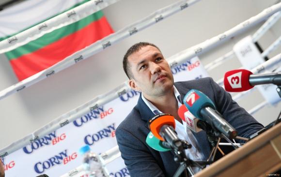 Кобрата изненадан от загубата на Кличко