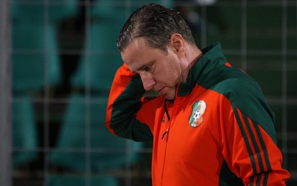 Треньорът на Литекс е фаворит за Стяуа