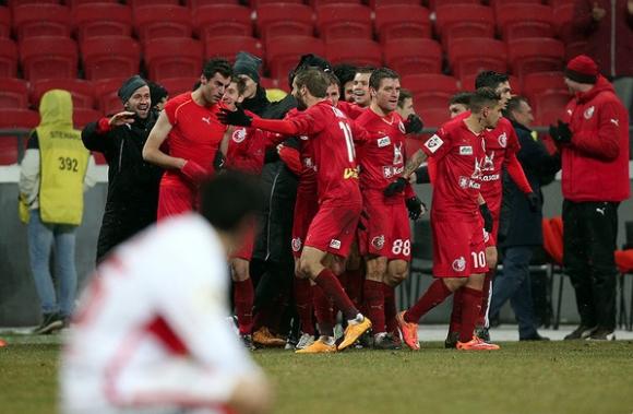 Благой Георгиев: Рубин загуби две точки