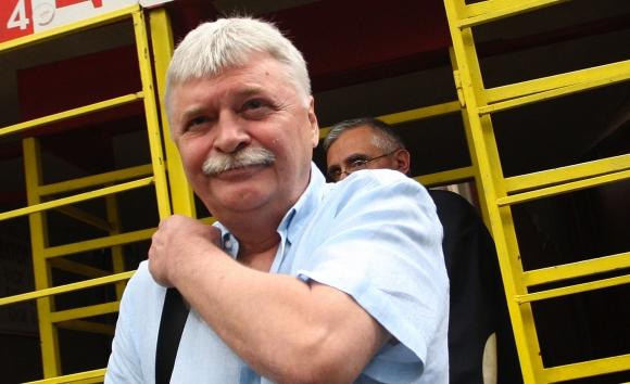 Емил Данчев за това дали Бербо ще напусне ПАОК