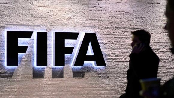 Нова вълна арести във ФИФА