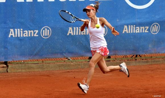 Евтимова и Вангелова се класираха за четвъртфиналите на сингъл в Турция