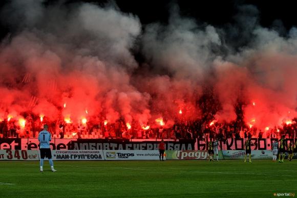 Управата на Локомотив (Пловдив) иска да изгради най-голямата спортна база в града