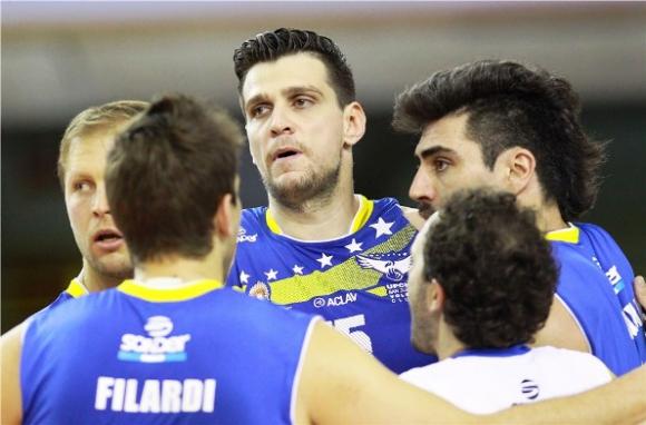 Тодор Алексиев се връща след две контузии