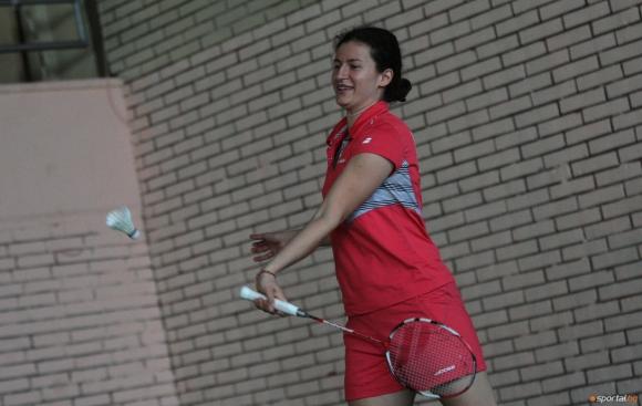 Линда Зечири се класира за четвъртфиналите в Дъблин
