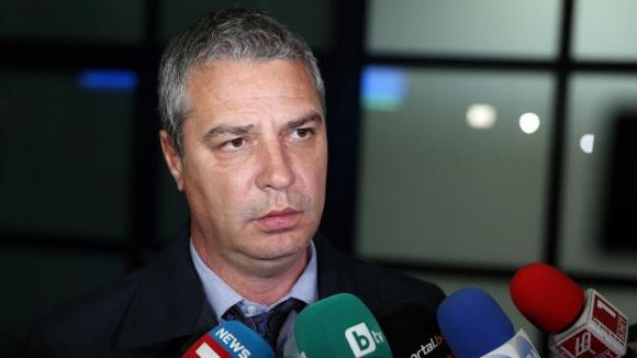 """Станков отрече да е канен за шеф на """"Армията"""""""