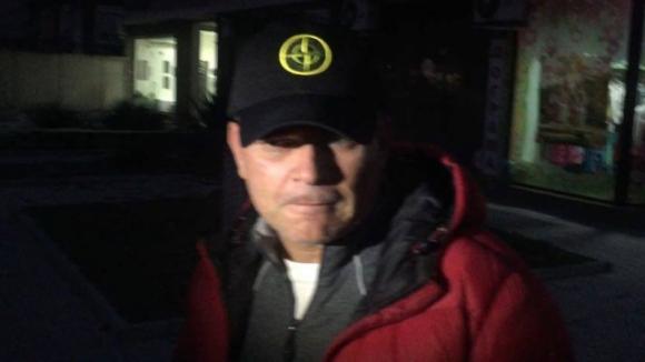 Фен на Ботев след инцидента: Разбрах, че е стреляно, няма пострадали (ВИДЕО)