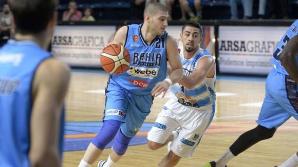 Иванов започна с 18 точки за 18 минути в Аржентина
