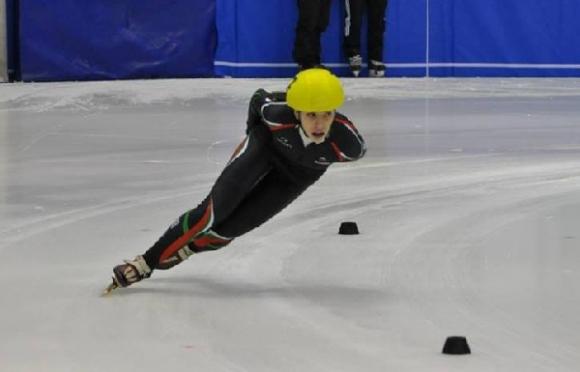 Маноилова 27-а, а Пенчева е 29-а в първия старт на 500 метра на СК