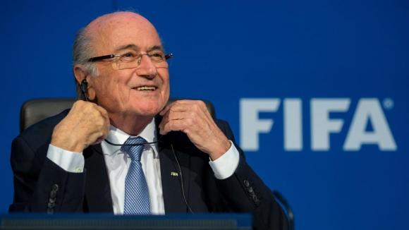 Блатер потвърди, че ще се яви пред комитета по етика на ФИФА
