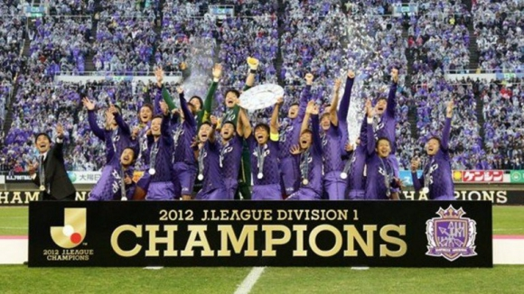 Хирошима Санфрече стана шампион на Япония