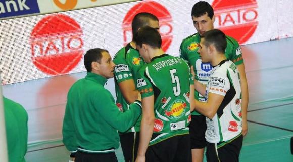 Миро Живков: Важен мач срещу добър отбор