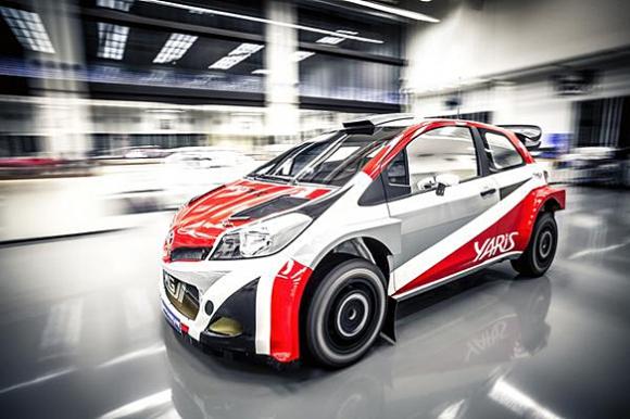 Томи Макинен: Тойота започват изпитания за WRC през пролет '16
