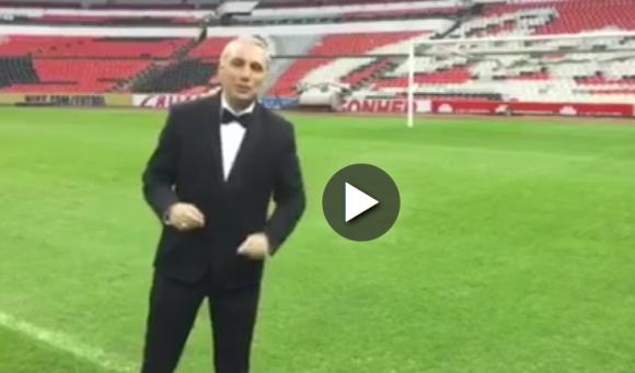 Христо Стоичков с уникално видео: Сираков е №1!