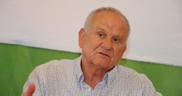 Люпко Петрович: Литекс ще се бори за титлата, фаворит е Лудогорец