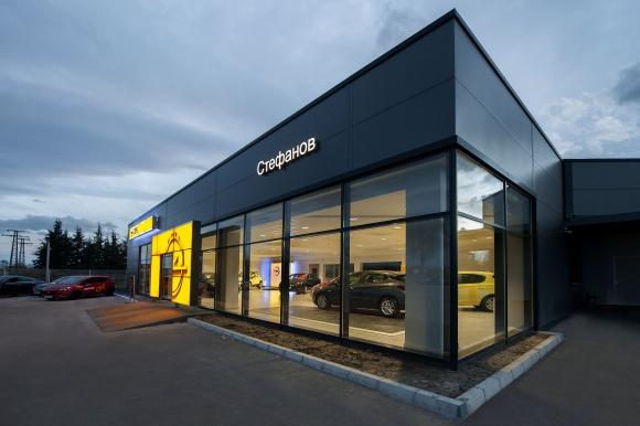 """Opel се възражда, """"Стефанов Моторс"""" е първи в югоизточна Европа"""