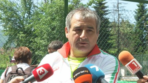 Лъчезар Танев: ЦСКА може да се оздрави, но е трудно един човек да плати всичко сам