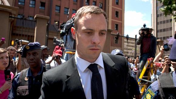 Писториус остава под домашен арест до 18 април