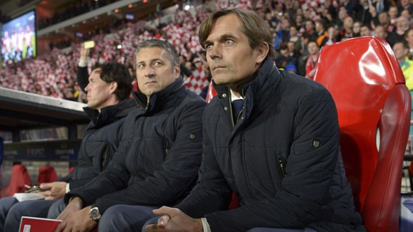 Коку: Този успех е надежда за холандския футбол