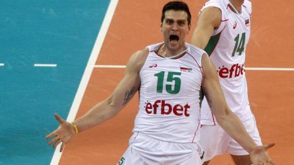 Хайнен сочи Алексиев за ключовия ни играч
