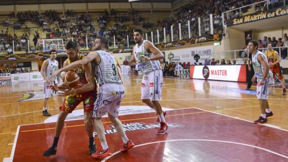 Втора поредна победа за Янев и Сан Мартин