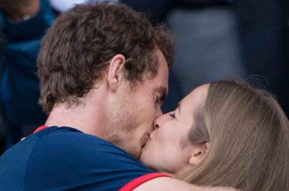 Мъри готов да жертва Australian Open заради появата на първото му дете