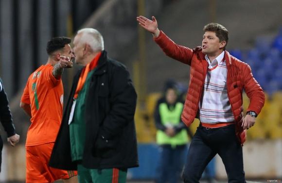"""Литекс може да понесе още един тежък удар - """"оранжевите"""" под въпрос за 1/2-финала за Купата"""