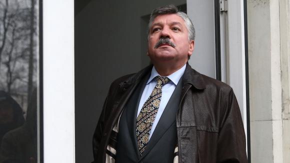 Шефът на ДК с изявление за изваждането на Литекс и наказанието на Левски